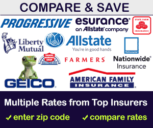 Rhode Island SR22 Insurance Quotes